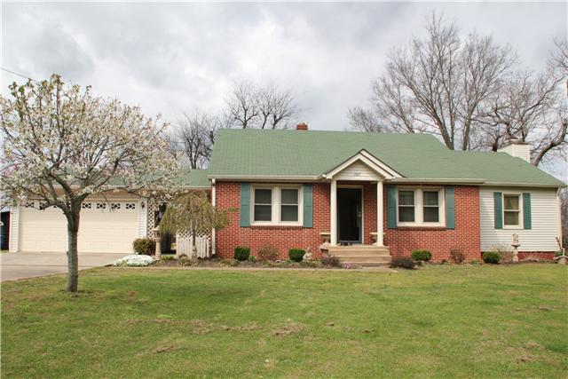 1085 Canaan Rd, Columbia, TN 38401
