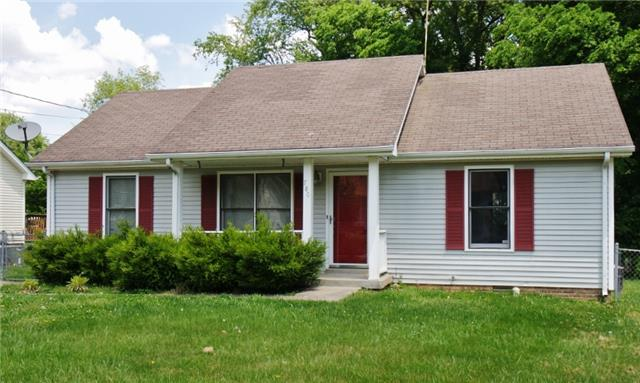 780 Princeton Cir, Clarksville, TN 37042