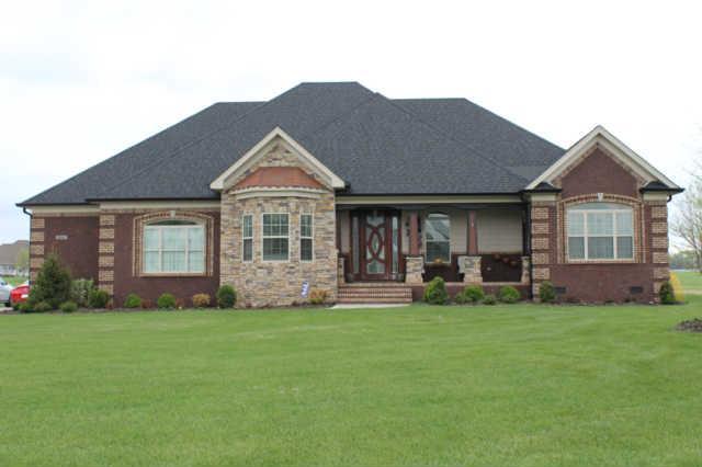 Real Estate for Sale, ListingId: 32817686, Hopkinsville,KY42240
