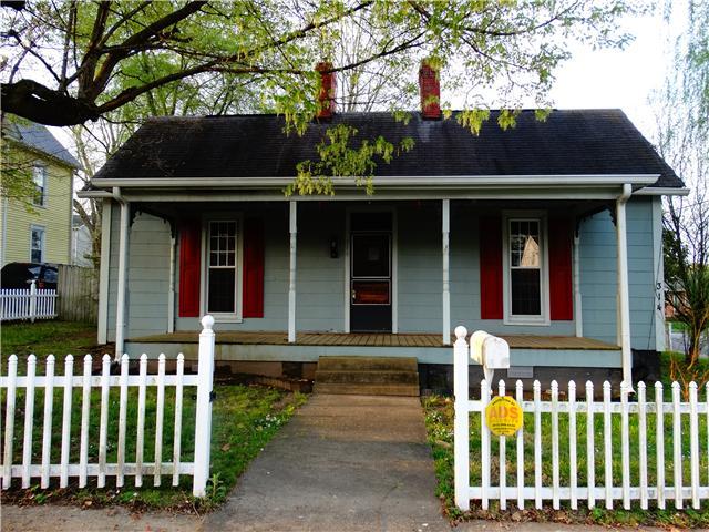 314 7th Ave W, Springfield, TN 37172