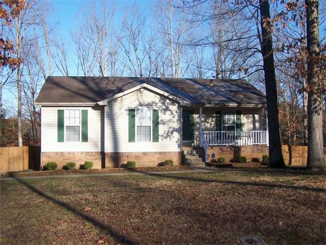 Rental Homes for Rent, ListingId:32840647, location: 3473 Hunters Ridge Woodlawn 37191