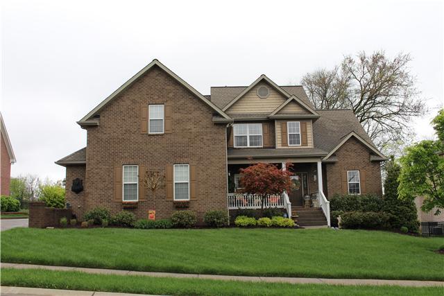 1502 Charleston Park Dr, Spring Hill, TN 37174