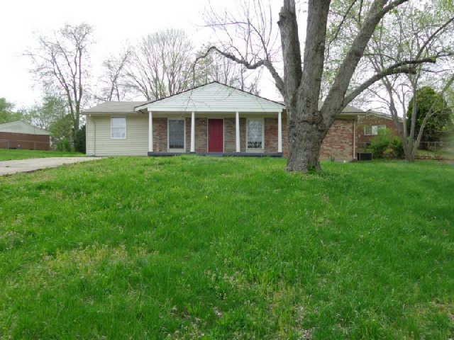 Rental Homes for Rent, ListingId:32840794, location: 101 PEGGY Dr. Clarksville 37042