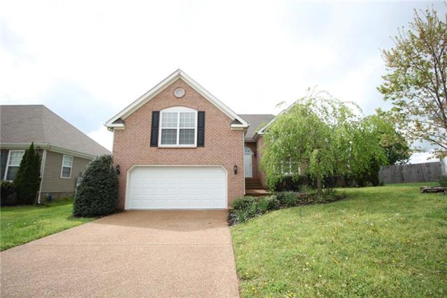 Rental Homes for Rent, ListingId:32840747, location: 1034 Persimmon Dr Spring Hill 37174