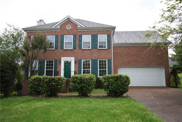 Rental Homes for Rent, ListingId:32840836, location: 1805 Kara Ct Spring Hill 37174