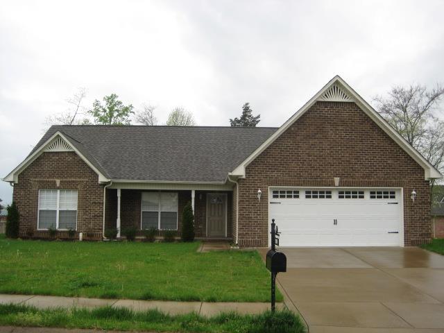 Rental Homes for Rent, ListingId:32859302, location: 2009 Slayton Drive Spring Hill 37174