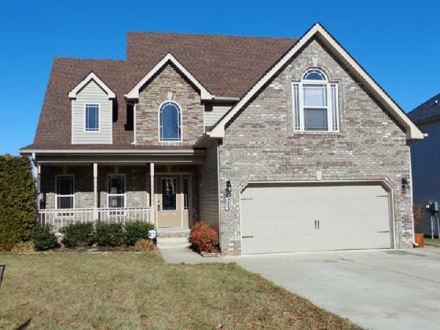 Rental Homes for Rent, ListingId:32859382, location: 1437 BRUCETON Dr. Clarksville 37042