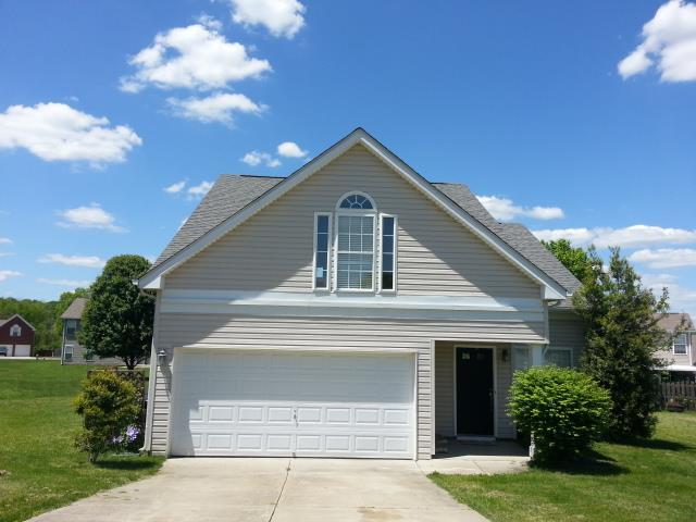 Rental Homes for Rent, ListingId:32859413, location: 1020 Mallory Lane Spring Hill 37174