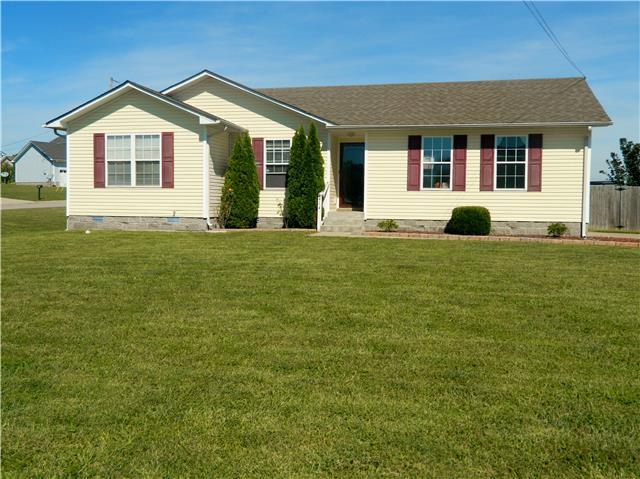 Rental Homes for Rent, ListingId:32859247, location: 414 Filmore Road Oak Grove 42262
