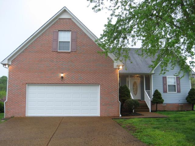 Rental Homes for Rent, ListingId:32859231, location: 2611 Danbury Circle Spring Hill 37174