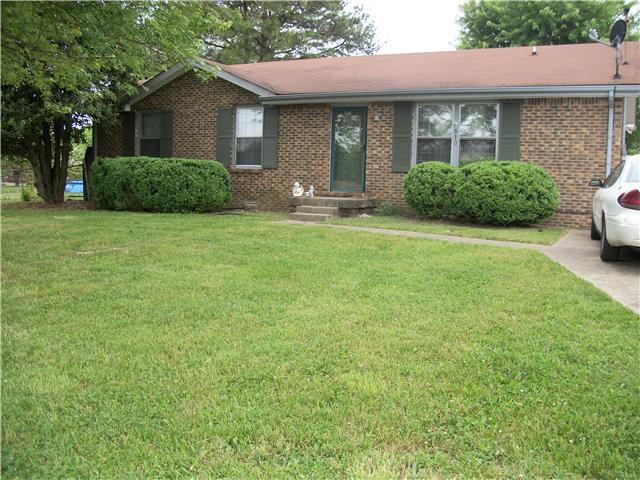 810 Bedford Dr, Clarksville, TN 37042