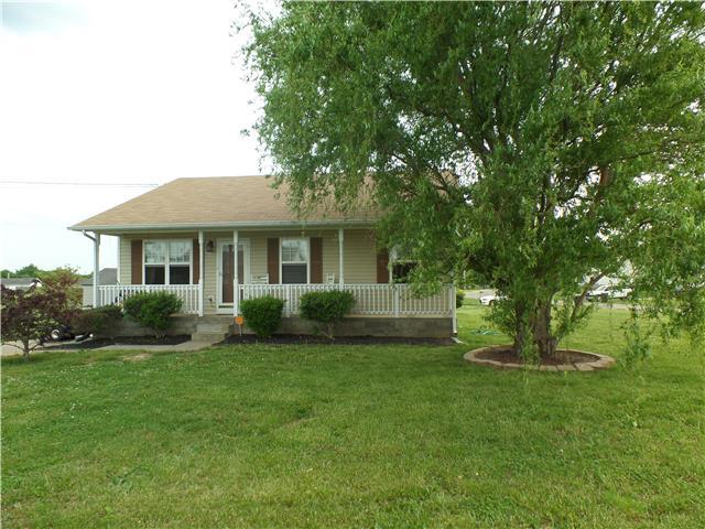 Rental Homes for Rent, ListingId:32859187, location: 513 Potomac Oak Grove 42262