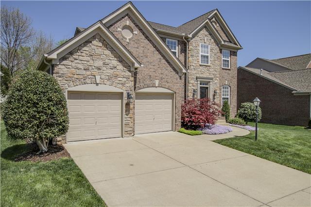 Rental Homes for Rent, ListingId:32859380, location: 408 Landings Way Mt Juliet 37122