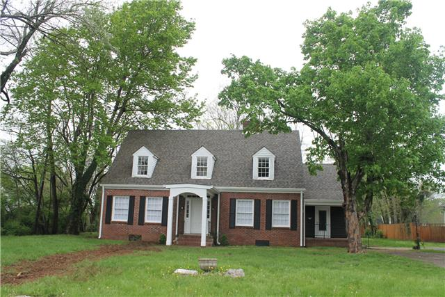 Rental Homes for Rent, ListingId:32859481, location: 126 N Westland Ave Gallatin 37066