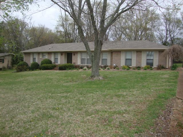 Rental Homes for Rent, ListingId:32883238, location: 915 Houston Drive Murfreesboro 37130