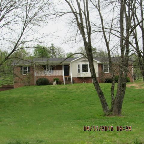 Rental Homes for Rent, ListingId:32883207, location: 1506 Santa Fe Pike Columbia 38401