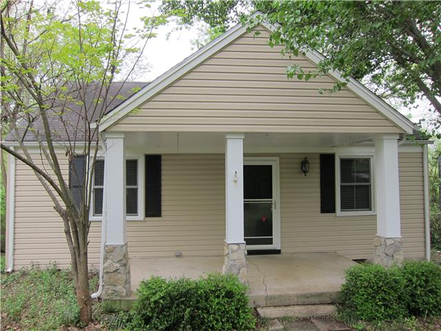 Rental Homes for Rent, ListingId:32883010, location: 3801 Sentinel Dr Nashville 37209