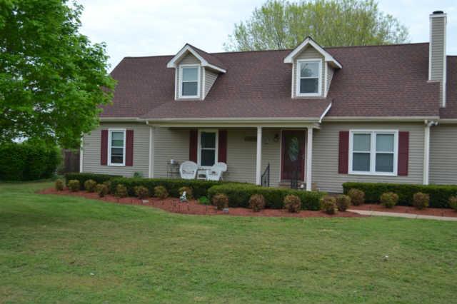 3431 Mary Ave, Murfreesboro, TN 37127