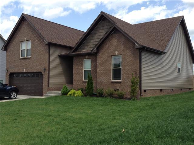 1773 Autumnwood Blvd, Clarksville, TN 37042