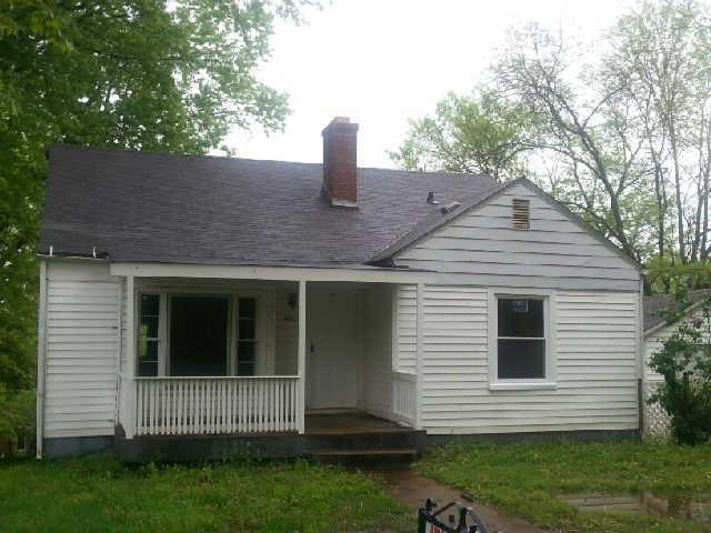 407 Hietts Ln, Clarksville, TN 37043
