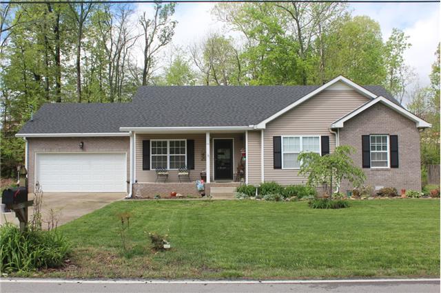 152 W Regent Dr, Clarksville, TN 37043