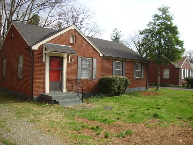 Rental Homes for Rent, ListingId:32916425, location: 817 Bell Street Murfreesboro 37130