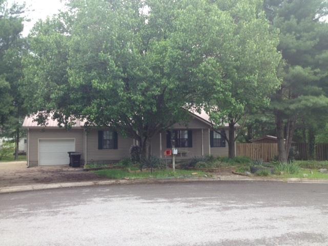 1106 Falling Tree Ct, Murfreesboro, TN 37130