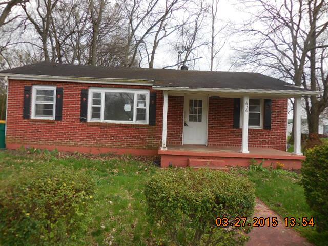 636 Alex Dr, Spring Hill, TN 37174