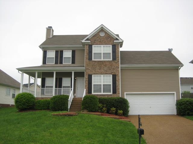 Rental Homes for Rent, ListingId:32916307, location: 2280 Dewey Drive Spring Hill 37174
