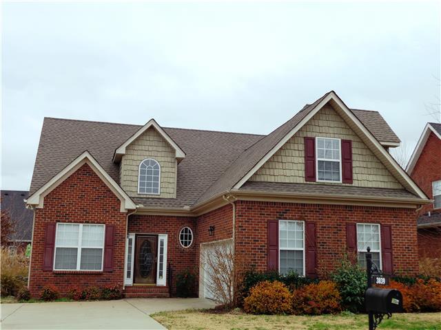 Rental Homes for Rent, ListingId:32916446, location: 3039 Holderwood Drive Murfreesboro 37128