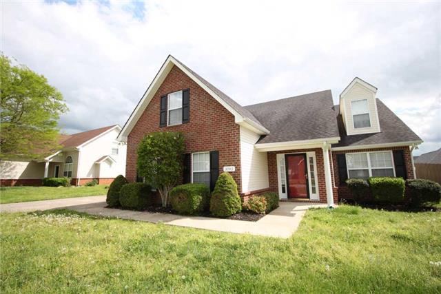 Rental Homes for Rent, ListingId:32916249, location: 3743 Precious Ave Murfreesboro 37128