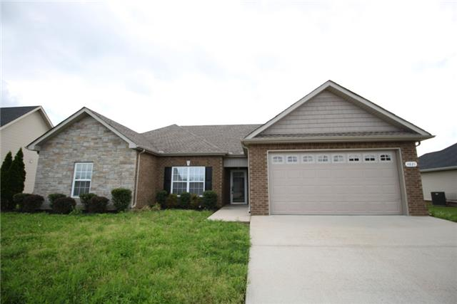 Rental Homes for Rent, ListingId:32916317, location: 4821 Ark Ln Murfreesboro 37128