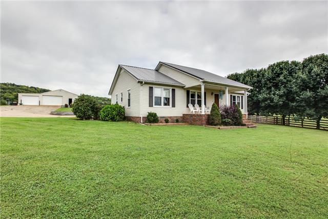 1011 Southport Rd, Mt Pleasant, TN 38474