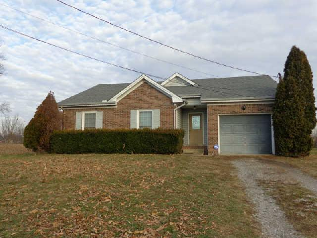 Rental Homes for Rent, ListingId:32940001, location: 349 NORTHRIDGE DR. Clarksville 37042