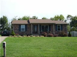 Rental Homes for Rent, ListingId:32940093, location: 617 Gusty Ct Clarksville 37043