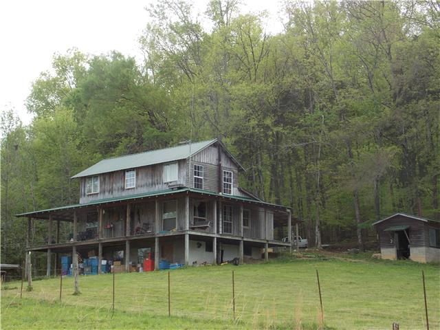Real Estate for Sale, ListingId: 32940058, Linden,TN37096