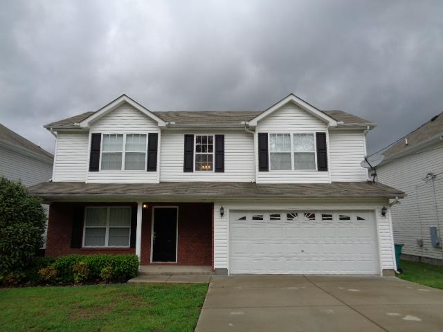 Rental Homes for Rent, ListingId:32940031, location: 9236 Thomason Trail Antioch 37013