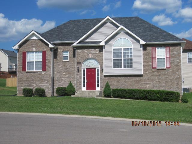 Rental Homes for Rent, ListingId:32939988, location: 137 Buttermere Dr Clarksville 37040