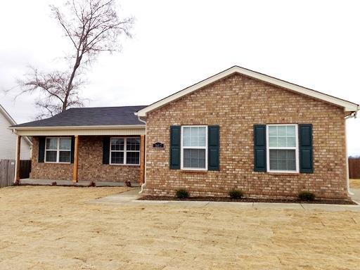 Rental Homes for Rent, ListingId:32940057, location: 1667 Antebellum Murfreesboro 37128