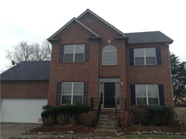 Rental Homes for Rent, ListingId:32939994, location: 326 Thetahill Rd Murfreesboro 37130