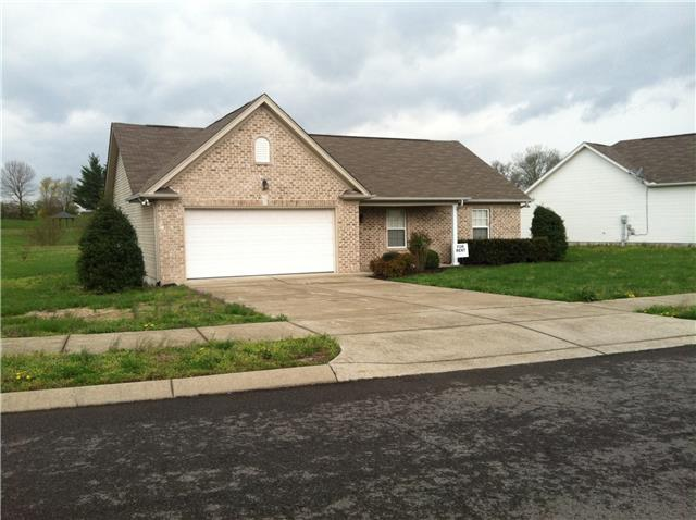 Rental Homes for Rent, ListingId:32959597, location: 1005 Monticello Pl Gallatin 37066