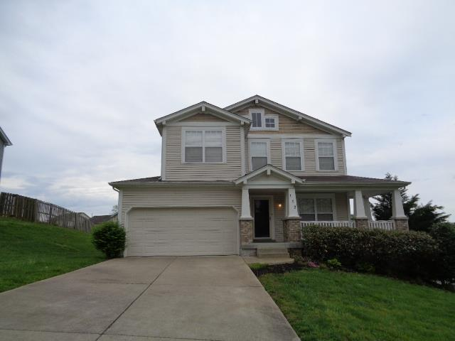Rental Homes for Rent, ListingId:32959533, location: 112 Saddle Drive Hendersonville 37075