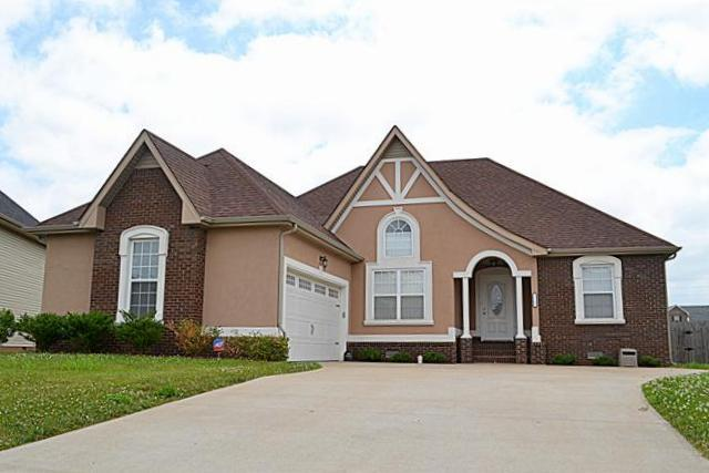Rental Homes for Rent, ListingId:32959695, location: 1169 Chinook Circle Clarksville 37042