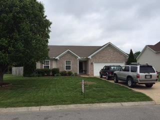 Rental Homes for Rent, ListingId:32959818, location: 2222 Newport Dr. Spring Hill 37174