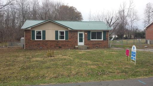 Rental Homes for Rent, ListingId:32959810, location: 730 Welsey dr Clarksville 37042