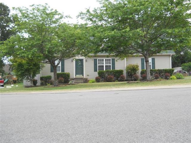 2223 Sawmill St, Murfreesboro, TN 37128