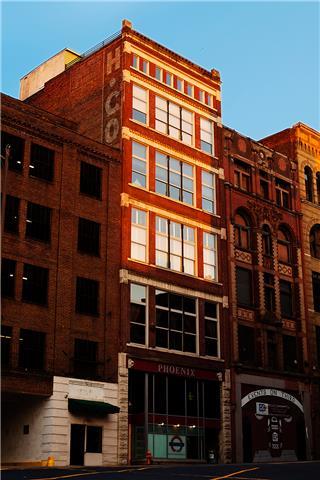 Rental Homes for Rent, ListingId:32982497, location: 207 Third Avenue #501 Nashville 37219