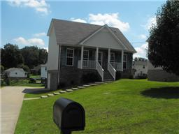Rental Homes for Rent, ListingId:32982585, location: 924 Roedeer Drive Clarksville 37042