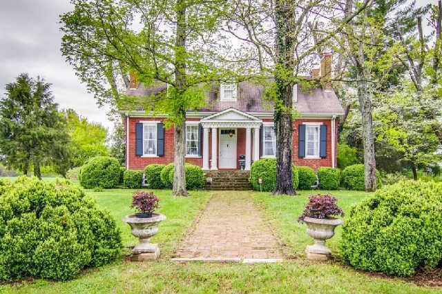 Real Estate for Sale, ListingId: 32982383, Culleoka,TN38451