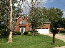 Rental Homes for Rent, ListingId:32982400, location: 400 POINTE CLEAR Smyrna 37167